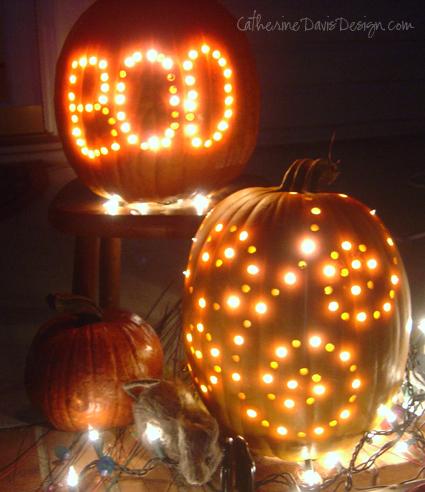 Pumpkin Designs! - Design Editor