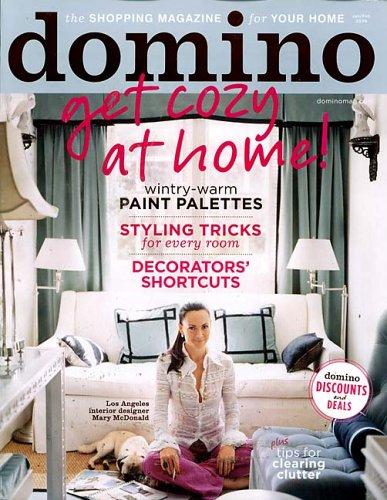 Domino-magazine