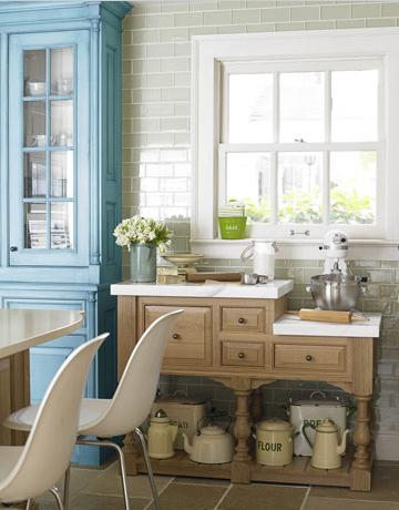 Spring Kitchen! - Design Editor