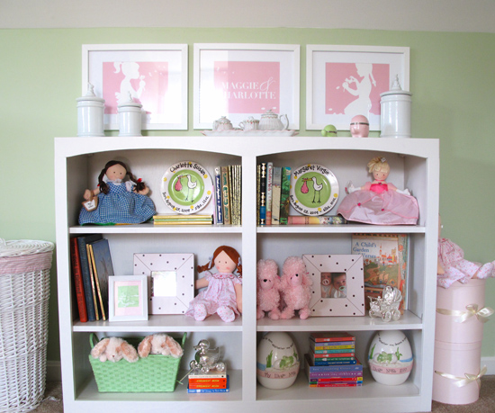 Bookcase For Baby Room Amazing Bookcases Nursery Ideas