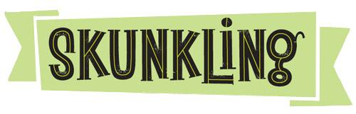 Skunkling+font