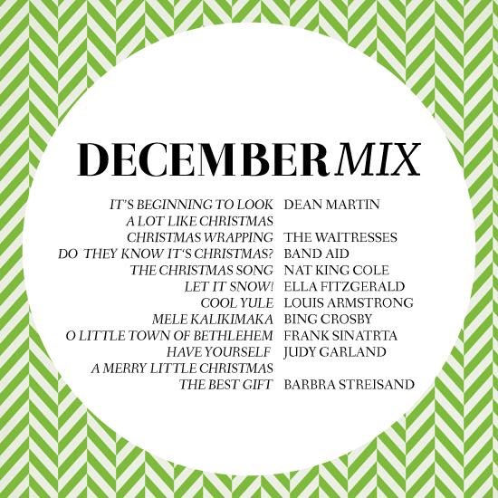 Decembermix