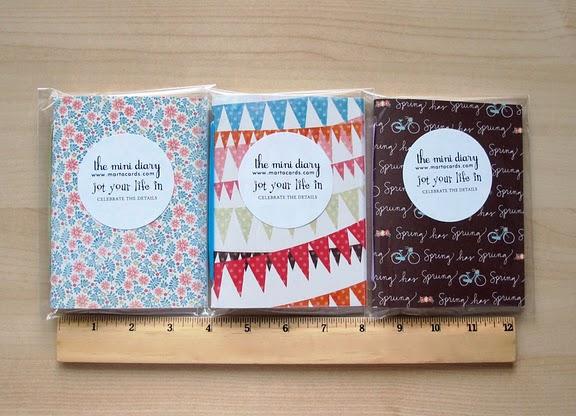 Diaries+marta