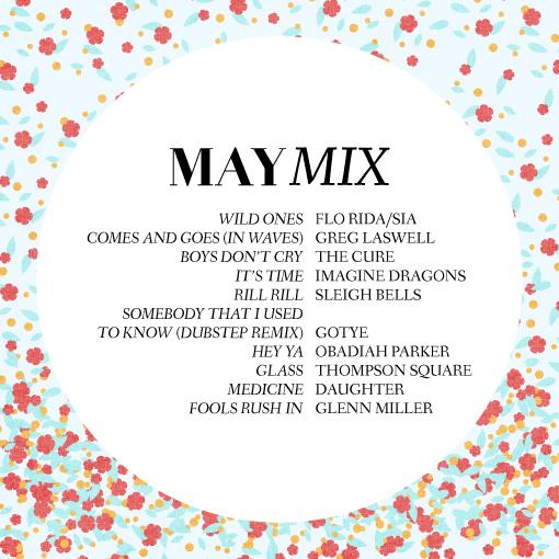 MAYmix