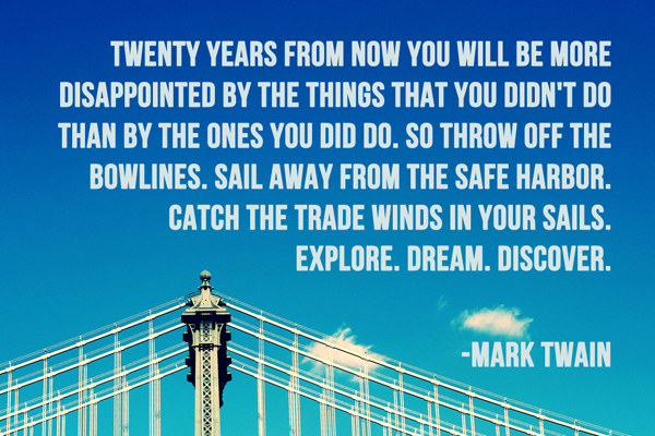 Mark Twain Quotes On Life ...