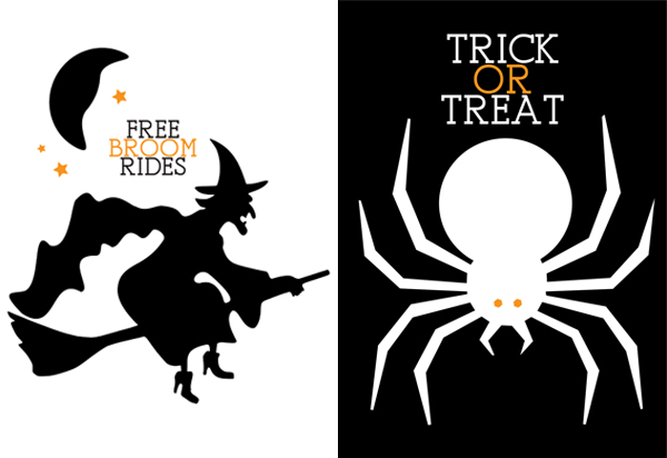 free download halloween prints design editor - Halloween Prints