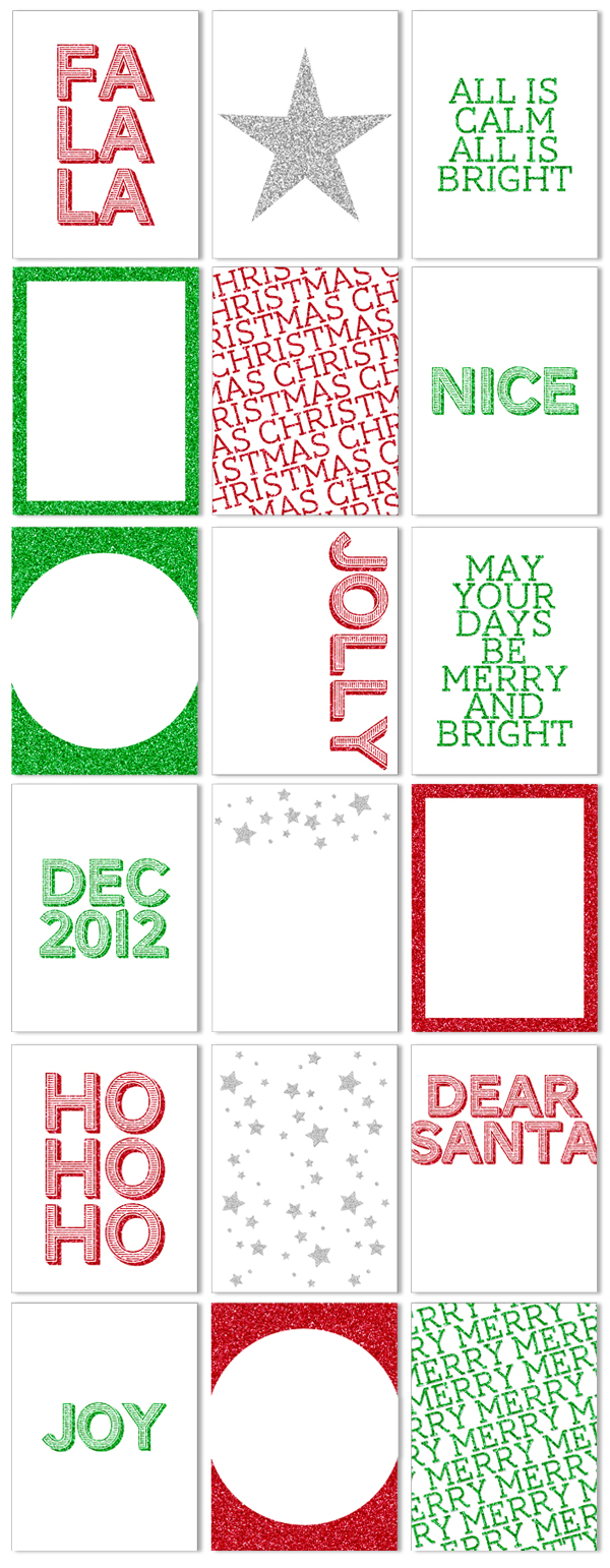 Designeditor+christmas3x4cards
