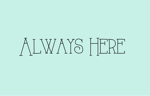 Designeditor+alwayshere