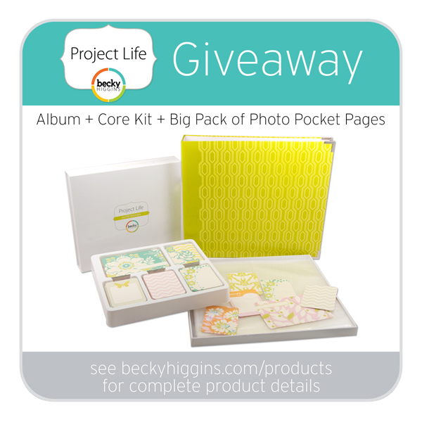 Designeditorgive+projectlife